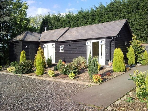 Latchmead - accommodation annexe